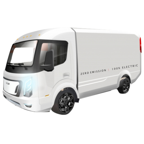 CityFreighter-CF1-electric-delivery-truck