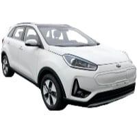 Dongfeng-Yueda-KIA-KX3-EV-SUV