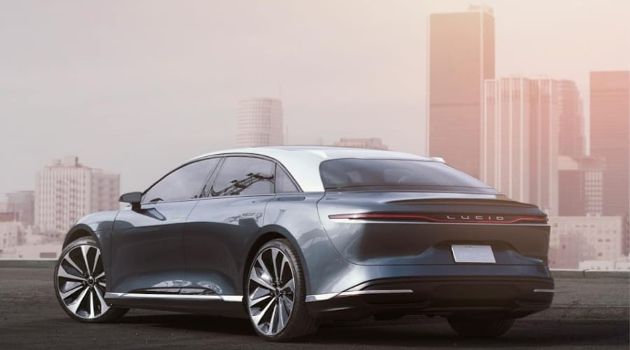 Top5-EV-news-Week-39-Lucid-Air