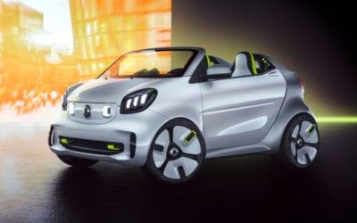 Top 5 Electric Vehicle News Stories of Week 40 2018