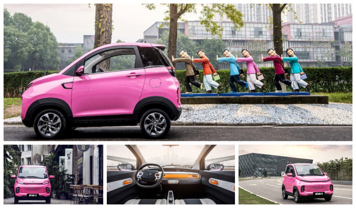 Changan-Niou-ii-ev-pictures
