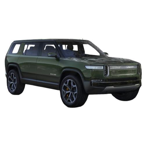 Rivian-R1S-SUV
