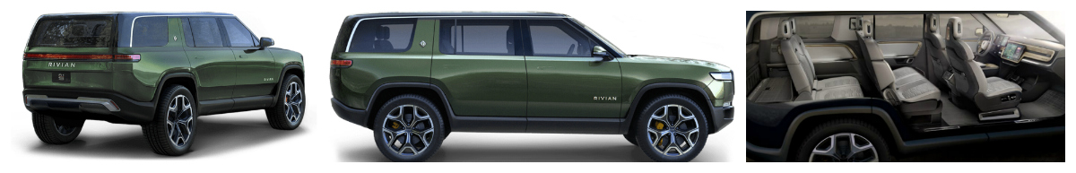Top-5-EV-news-Rivian-S1T-EV-SUV-launch