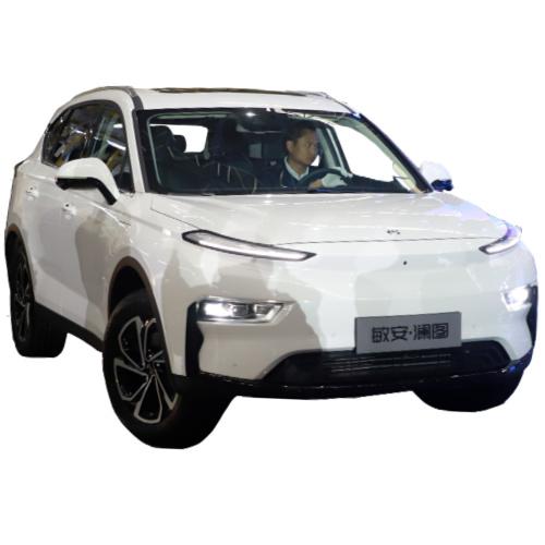 Min-An-A2001-SUV-EV