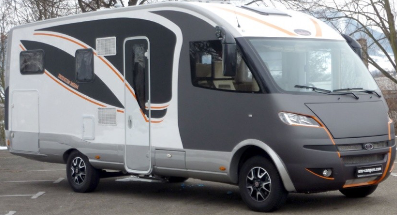 Iridium-E-Mobil-EV-campervan-Top-5-ev-news-week-50-2018