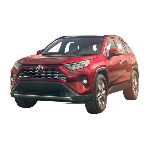 Toyota-RAV-4-SUV-Phev