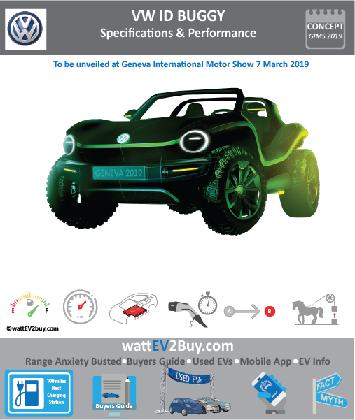 Vw Id Buggy Atv Ev Specs Brand Volkswagen Model Year