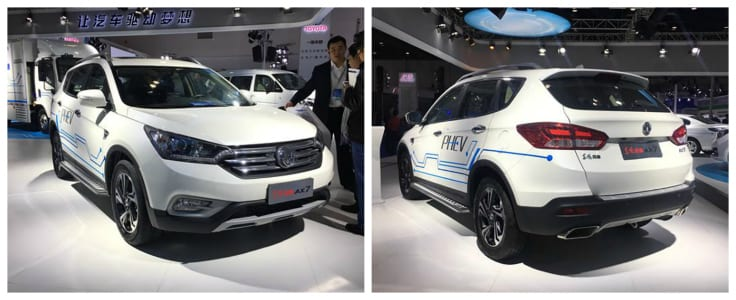 Dongfeng-fengshen-ax7-phev-pictures