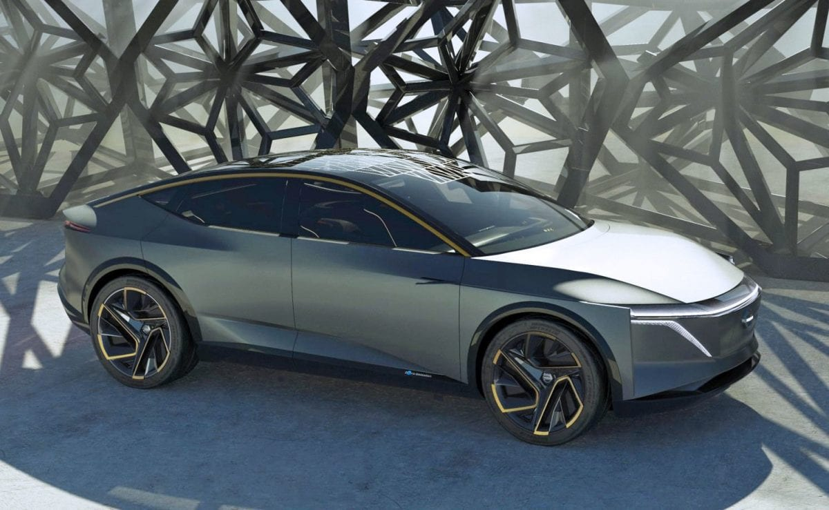 Top 5 Electric Vehicle News Stories of Week 3 2019
