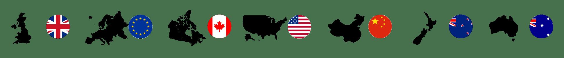 Country EV Price List EV Genius