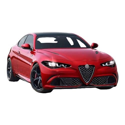 Alfa Romeo GTV PHEV