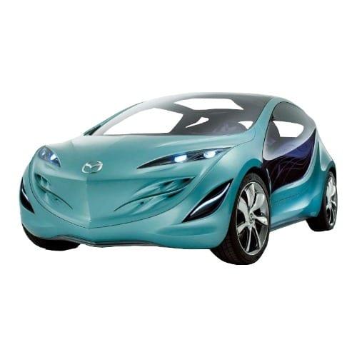 Mazda Kiyora concept EV