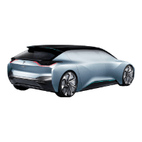 NIO EVE Concept Autonomous EV | Specs | Range | Battery