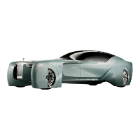Rolls Royce 103EX Vision Next Concept | Specs | Range | Battery
