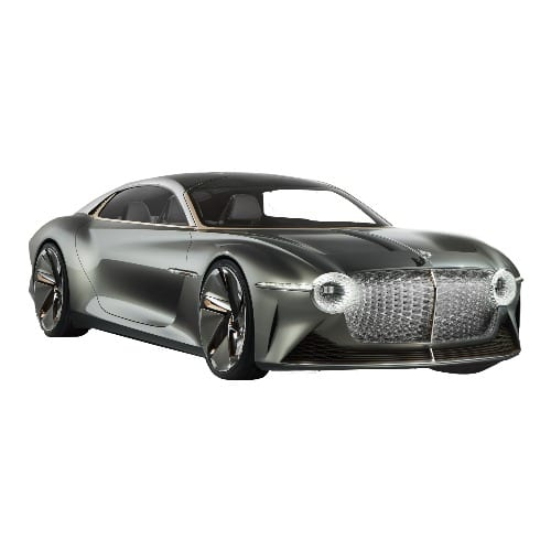 Bentley EXP 100GT Concept
