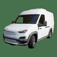 Workhorse N-GEN 1000 EV Van | Specs | Range | Battery | Price