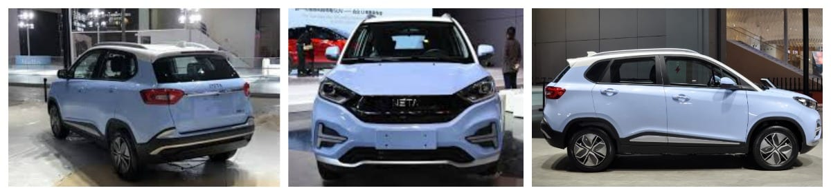 Popular Chinese EV gets range increase