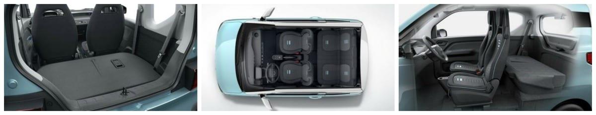 SAIC Wuling Hongguang Mini EV | Specs | Range | Price | Review ...