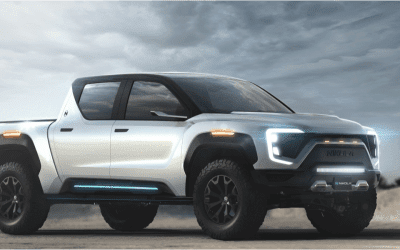 Top 5 EV News Stories Week 24 2020