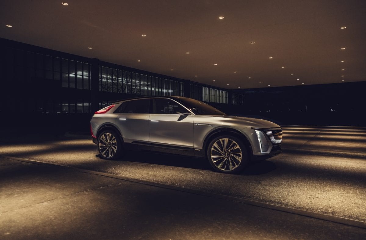 Top 5 EV News Week 32 2020