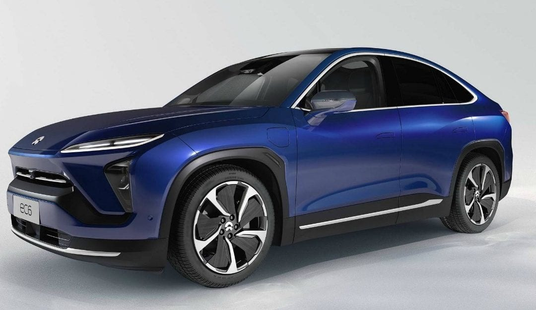 Top 5 Electric Vehicle News Stories of Week 22 2020