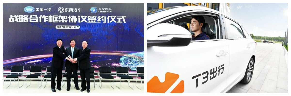 T3 platform top 5 ev news week 27 2020