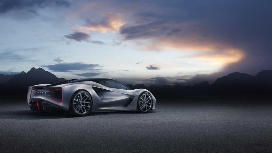 lotus-evija top 5 ev news week 24 2020