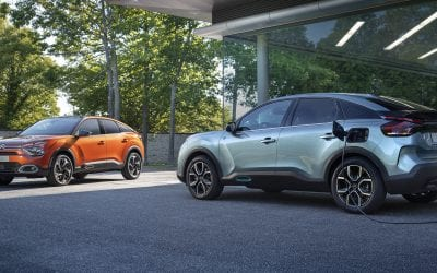 Top 5 EV News Week 25 2020