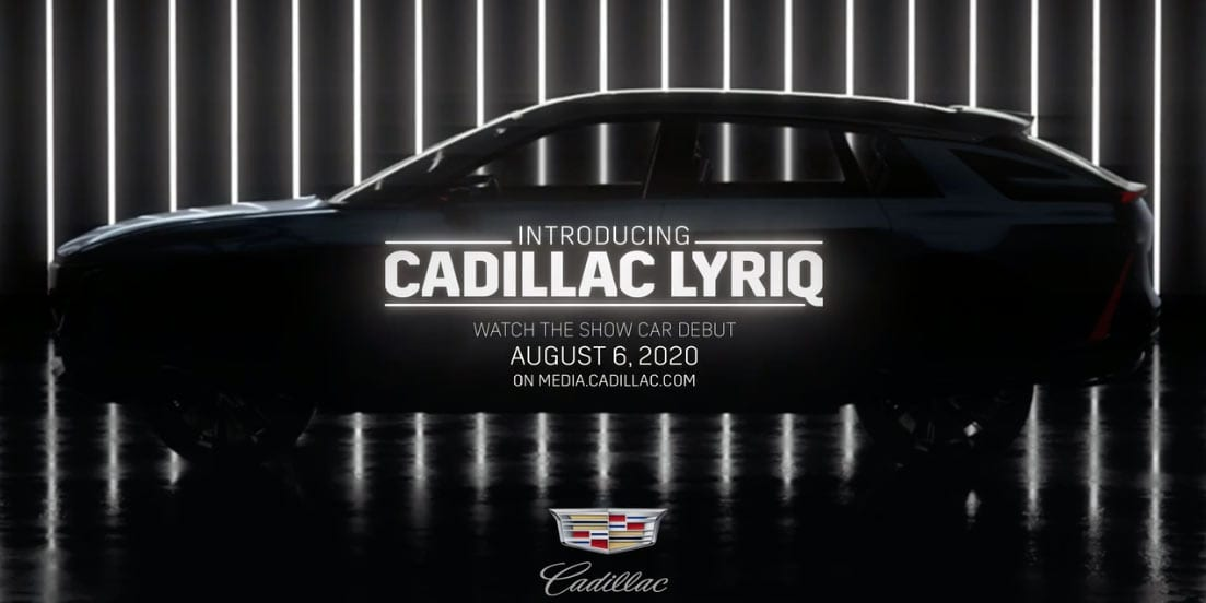 Top 5 ev news week 26 2020 cadillac lyriq debut